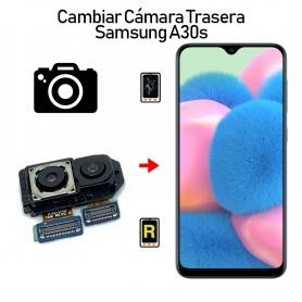Cambiar Cámara Trasera Samsung Galaxy A30S