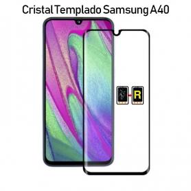 Cristal Templado Samsung Galaxy A40