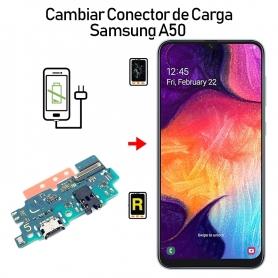Cambiar Conector De Carga Samsung A50