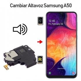 Cambiar Altavoz De Música Samsung Galaxy A50
