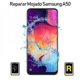 Reparar Mojado Samsung Galaxy A50