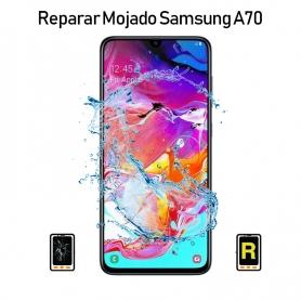 Reparar Mojado Samsung Galaxy A70 SM-A705F