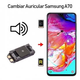 Cambiar Auricular De Llamada Samsung Galaxy A70 SM-A705F