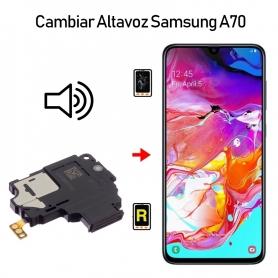 Cambiar Altavoz De Música Samsung Galaxy A70 SM-A705F