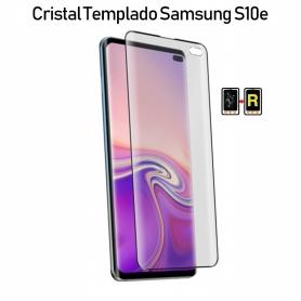 Cristal Templado Curva Samsung Galaxy S10E