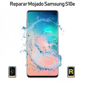 Reparar Mojado Samsung Galaxy S10E