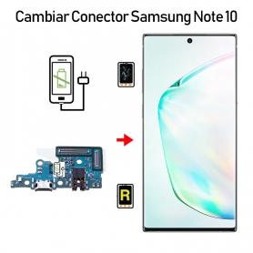 Cambiar Conector de Carga Samsung Galaxy Note 10 SM-N970F