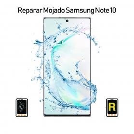 Reparar Mojado Samsung Galaxy Note 10 SM-N970F