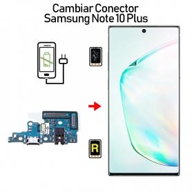 Cambiar Conector de Carga Samsung Note 10 Plus SM-N975F