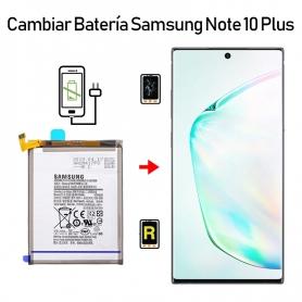 Cambiar Batería Samsung Galaxy Note 10 Plus SM-N975F
