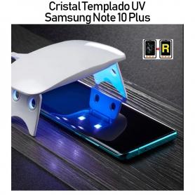 Cristal Templado UV Samsung Galaxy Note 10 Plus SM-N975F
