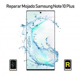 Reparar Mojado Samsung Galaxy Note 10 Plus SM-N975F