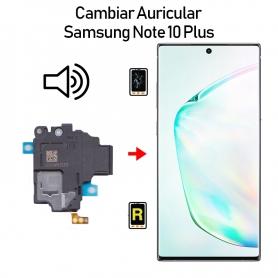 Cambiar Altavoz De Música Samsung Galaxy Note 10 Plus SM-N975F