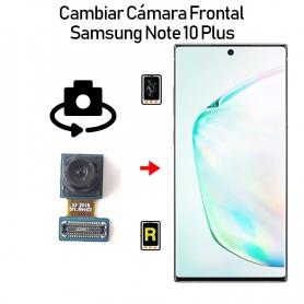 Cambiar Cámara Frontal Samsung Galaxy Note 10 Plus SM-N975F