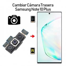 Cambiar Cámara Trasera Samsung Galaxy Note 10 Plus SM-N975F