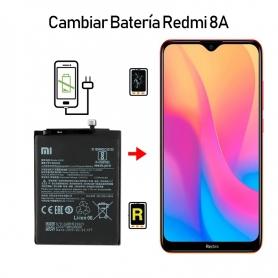 Cambiar Batería Redmi 8A