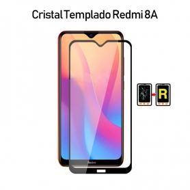 Cristal Templado Redmi 8A