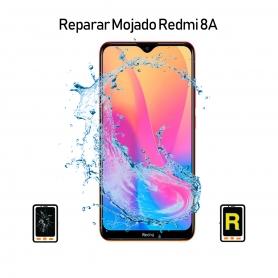 Reparar Mojado Redmi 8A