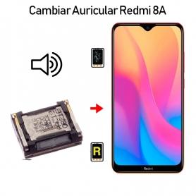 Cambiar Auricular De Llamada Redmi 8A