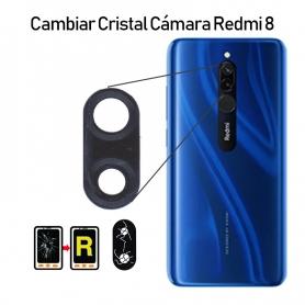 Cambiar Cristal Cámara Redmi 8 M1908C3IG