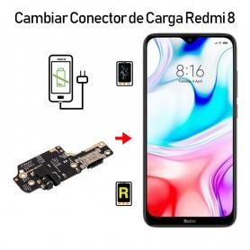 Cambiar Conector De Carga Redmi 8 M1908C3IG