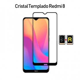 Cristal Templado Redmi 8