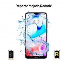 Reparar Mojado Redmi 8