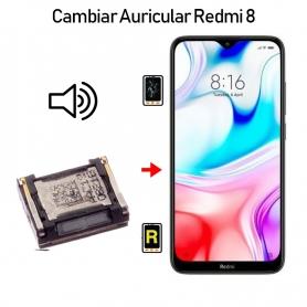 Cambiar Auricular De Llamada Redmi 8