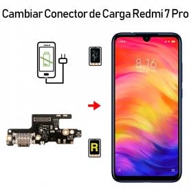 Cambiar Conector De Carga Redmi 7 Pro