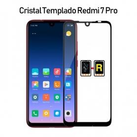 Cristal Templado Redmi 7 Pro