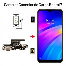 Cambiar Conector De Carga Redmi 7 M1810F6LG