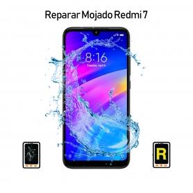 Reparar Mojado Redmi 7