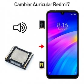 Cambiar Auricular De Llamada Redmi 7