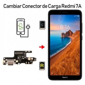 Cambiar Conector De Carga Redmi 7A M1903C3EC