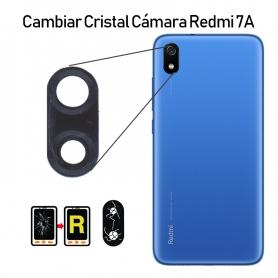 Cambiar Cristal De Cámara Redmi 7A M1903C3EC