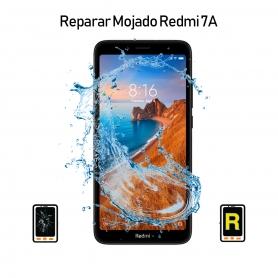 Reparar Mojado Redmi 7A