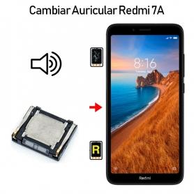 Cambiar Auricular De Llamada Redmi 7A