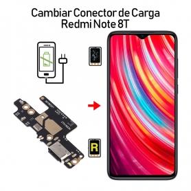 Cambiar Conector De Carga Redmi Note 8T