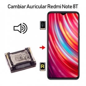 Cambiar Auricular De Llamada Redmi Note 8T