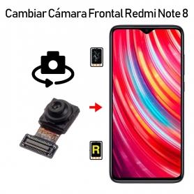 Cambiar Cámara Frontal Redmi Note 8