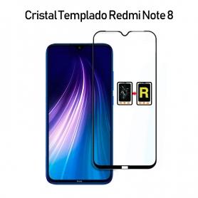 Cristal Templado Redmi Note 8