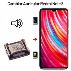 Cambiar Auricular De Llamada Redmi Note 8