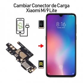 Cambiar Conector De Carga Mi 9 Lite