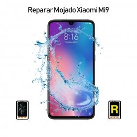 Reparar Mojado Xiaomi Mi 9