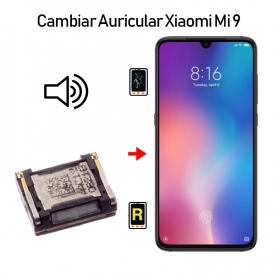 Cambiar Auricular De Llamada Xiaomi Mi 9