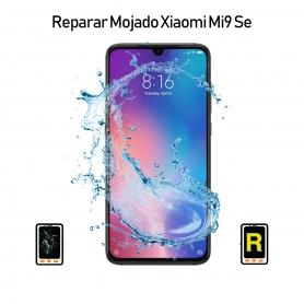 Reparar Mojado Xiaomi Mi 9 SE