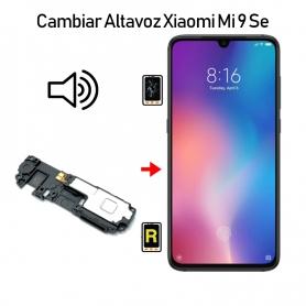 Cambiar Altavoz De Música Xiaomi Mi 9 SE