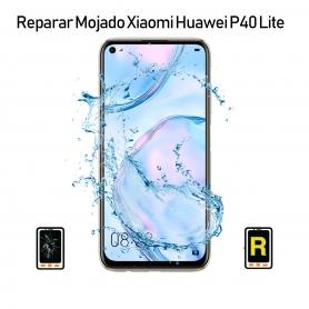 Reparar Mojado Huawei P40 Lite