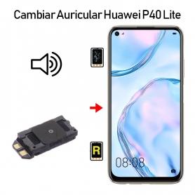 Cambiar Auricular De Llamada Huawei P40 Lite
