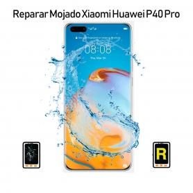 Reparar Mojado Huawei P40 Pro